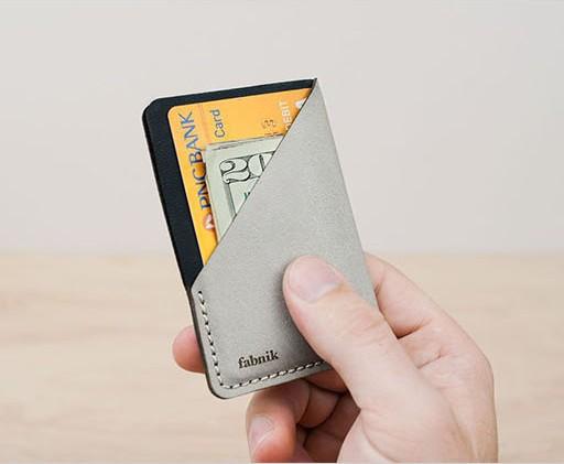 А нужен ли кошелек в современном мире?