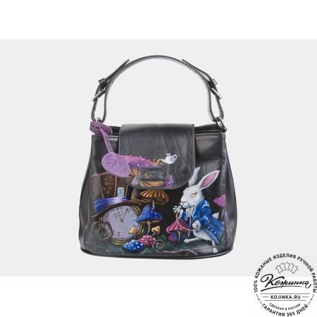 Купить женскую кожаную сумку в Москве   Купить женскую сумку из ... 8a5d93eb696