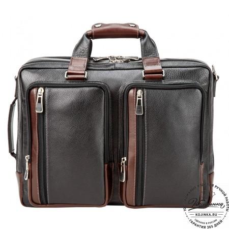 c14c3031 Купить мужские кожаные сумки в Москве и СПб. Мужские сумки из ...