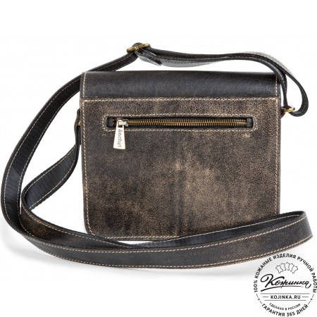 139bd4349d4b Мужские кожаные сумки через плечо: натуральная кожа, низкие цены ...