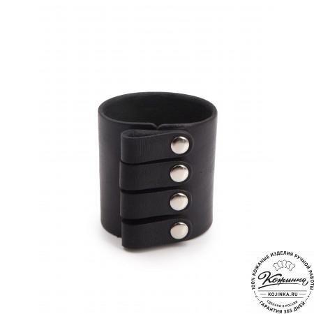 Кожаный браслет Lenis