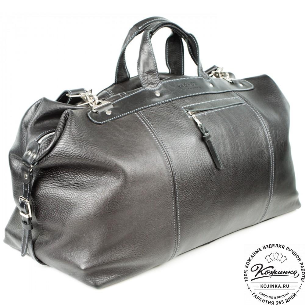 Кожаные сумки большие унисекс