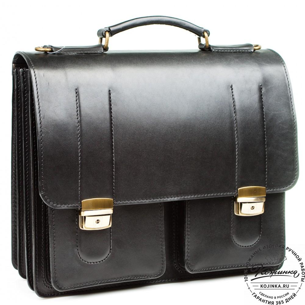 49e42f902d1c Мужской кожаный портфель